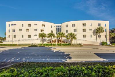 Indialantic Rental For Rent: 601 N Miramar Avenue #107