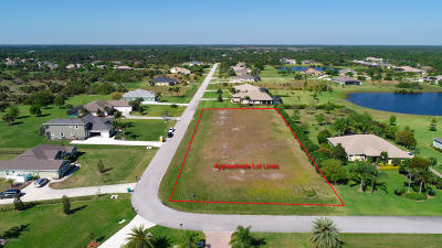 Residential Lots & Land For Sale: 4028 Gardenwood Circle