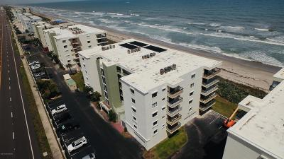 Satellite Beach Condo For Sale: 405 Highway A1a #334