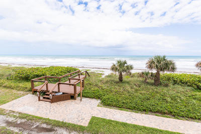 Indialantic Rental For Rent: 1415 N Hwy A1a #205