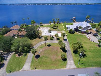 Merritt Island Residential Lots & Land For Sale: 196 Tequesta Harbor Drive