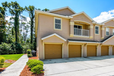 Rockledge Condo For Sale: 4047 Meander Place #202