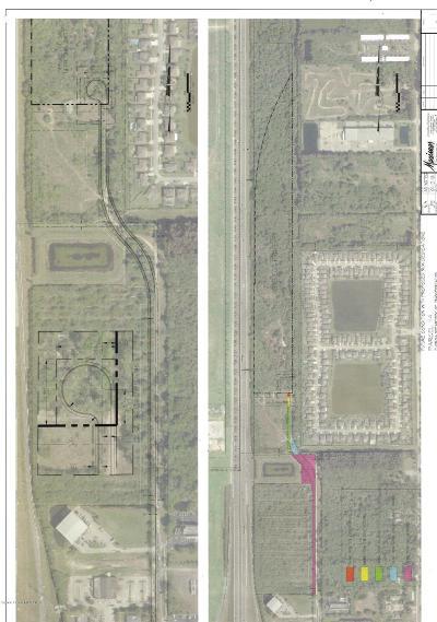Residential Lots & Land For Sale: Xxxx Coastal Lane