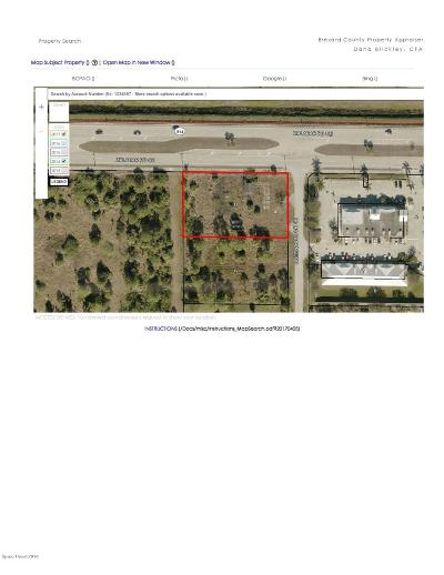 Residential Lots & Land For Sale: 110 Greenacre Drive SE