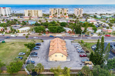 Commercial For Sale: 240 N Orlando Avenue