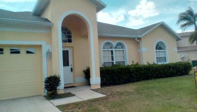 Kissimmee Single Family Home For Sale: 5390 Dahlia Reserve Drive