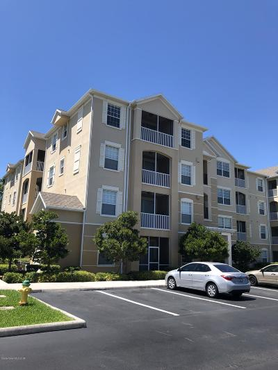 Brevard County Condo For Sale: 3848 Lexmark Lane #408