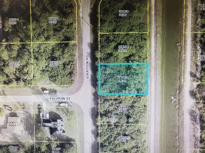 Residential Lots & Land For Sale: 6052 Stratton Road
