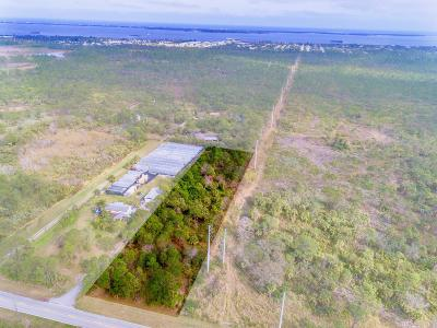 Brevard County Residential Lots & Land For Sale: 8878 Fleming Grant Road