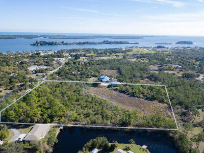 Residential Lots & Land For Sale: Grant Road