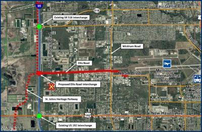 Residential Lots & Land For Sale: 7680 E Ellis Road