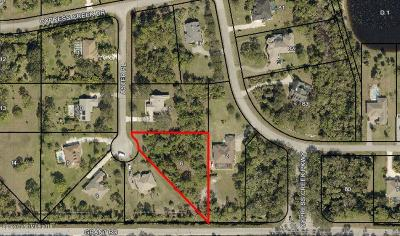 Residential Lots & Land For Sale: 5621 Aster Place