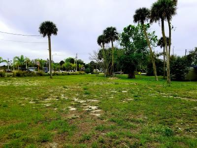 Titusville Residential Lots & Land For Sale: 728 S Washington Avenue S