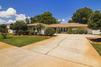 Titusville Single Family Home For Sale: 4530 Westview Lane