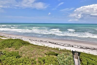 Satellite Beach Condo For Sale: 1405 Highway A1a #504