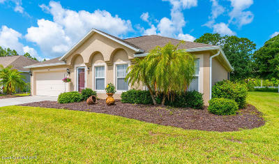 Bridgewater At Bayside Lakes Ph 2 Single Family Home For Sale: 1534 La Maderia Drive SW