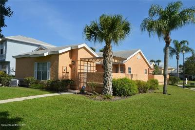 Palm Bay Condo For Sale