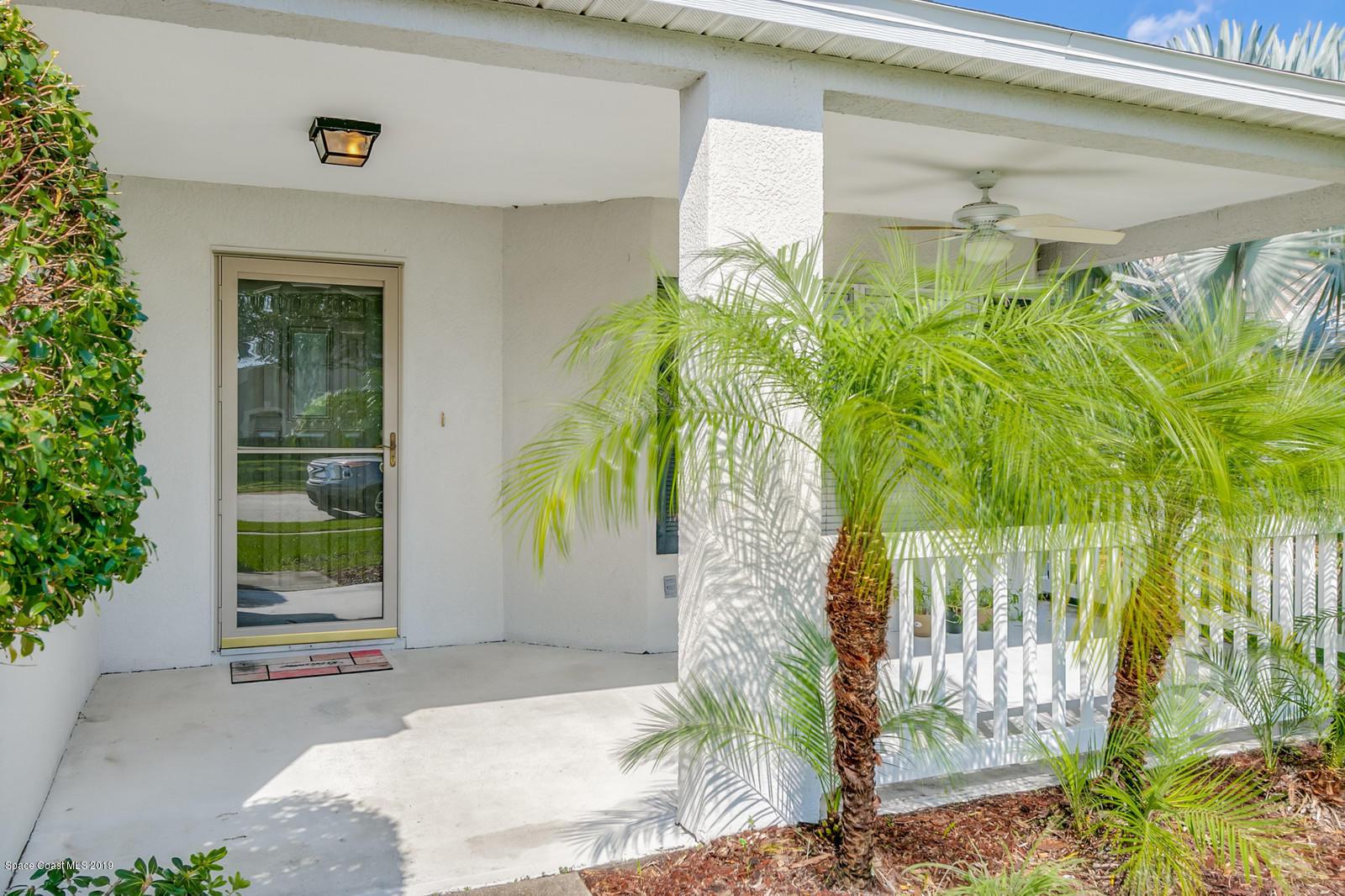 510 Benton Drive, Melbourne, FL | MLS# 845040 | Robby Robertson