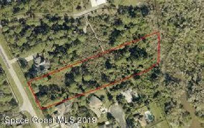 Merritt Island Residential Lots & Land For Sale: 2148 S Courtenay Parkway