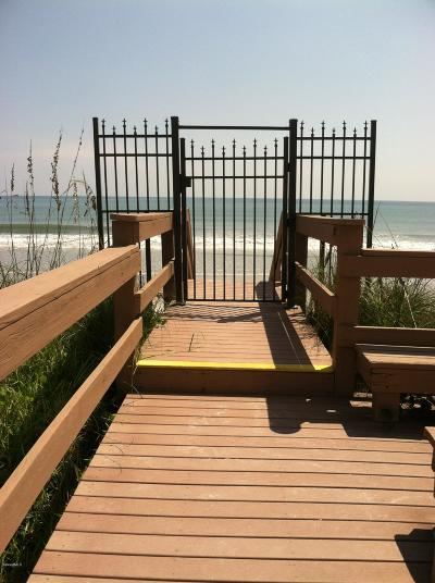 Satellite Beach Rental For Rent: 199 Highway A1a #A-101