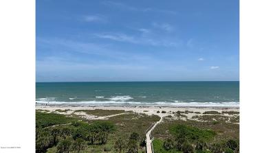 Cocoa Beach Rental For Rent: 2100 N Atlantic Avenue #902