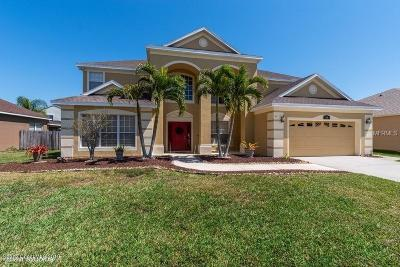 Rockledge Single Family Home For Sale: 414 Lenore Court
