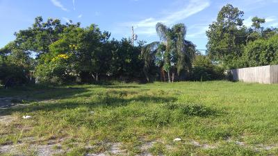 Melbourne Residential Lots & Land For Sale: 2241 Leewood Boulevard