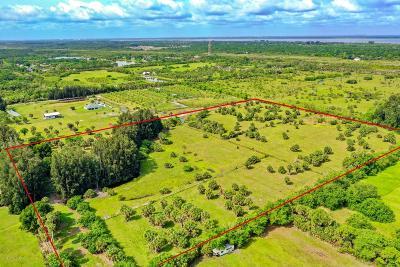 Merritt Island Residential Lots & Land For Sale: 5695 Joseph Court #14+