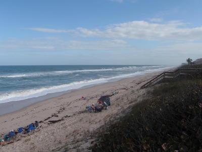 Melbourne Beach Rental For Rent: 7415 Aquarina Beach Drive #207
