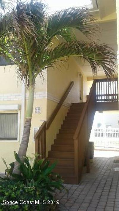 Satellite Beach Rental For Rent: 1425 Highway A1a #19