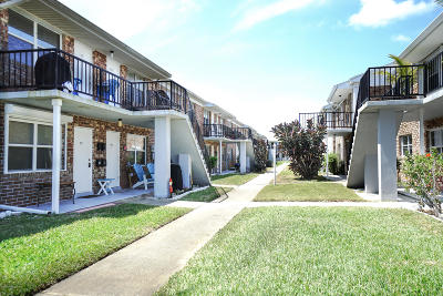 Titusville FL Condo For Sale: $79,900