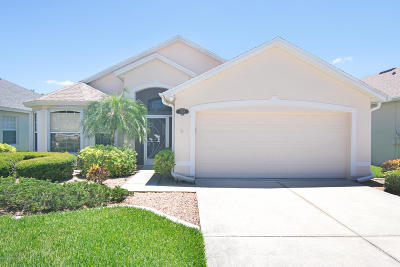 Single Family Home For Sale: 7888 Citrus Creek Drive