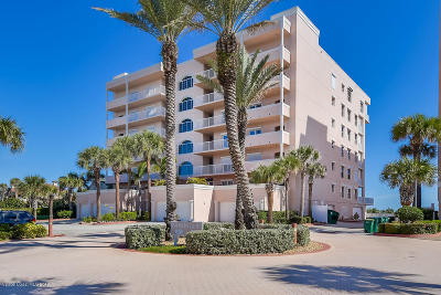 Brevard County Condo For Sale: 1845 N Highway A1a #302