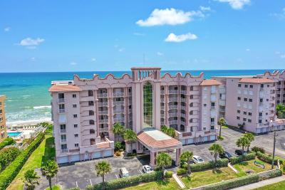 Indian Harbour Beach Condo For Sale: 2065 Highway A1a #1403