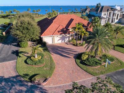 Merritt Island Single Family Home For Sale: 5041 Valle Collina Lane