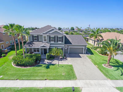Single Family Home For Sale: 3218 Cortona Drive