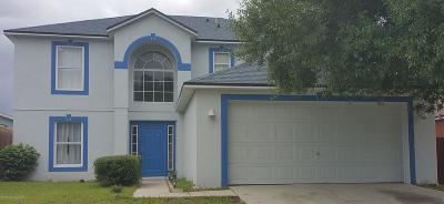 Orlando Single Family Home For Sale: 6732 Westlake Boulevard