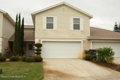 Titusville Single Family Home For Sale: 514 Arbor Ridge Lane