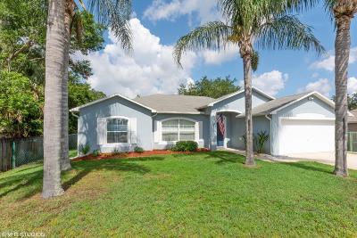 Single Family Home For Sale: 6416 Muller Avenue