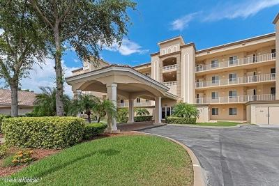 Rockledge Condo For Sale: 6005 Us-1 #206
