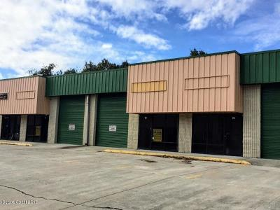 Commercial Lease For Lease: 3815 Us-1 #C-8