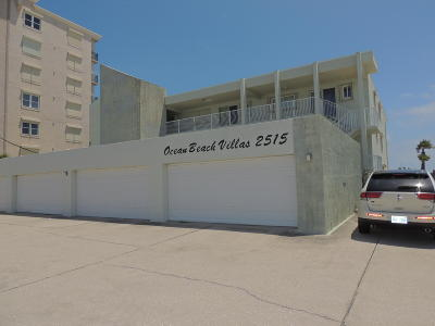 Cocoa Beach Condo For Sale: 2515 S Atlantic Avenue S #302