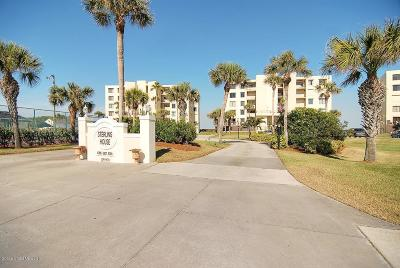 Melbourne Beach Rental For Rent: 6305 S Highway A1a #152