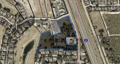 Commercial For Sale: 4335 Road