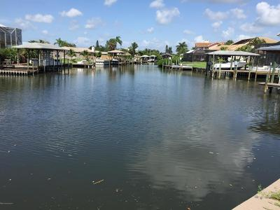 Melbourne Beach Residential Lots & Land For Sale: 394 River View Lane
