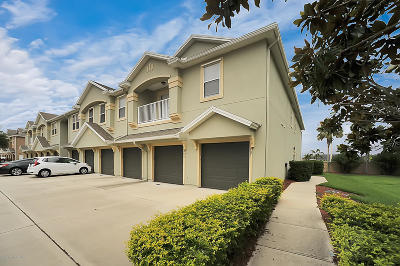 Rockledge Condo For Sale: 4037 Meander Place #207
