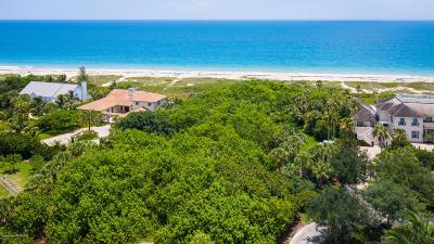 Residential Lots & Land For Sale: 2214 E Ocean Oaks Lane