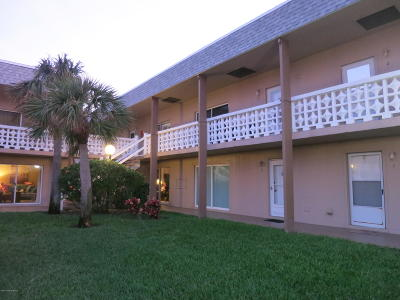 Cocoa Beach Condo For Sale: 3150 N Atlantic Avenue #7-440