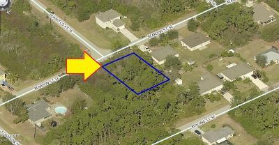 Brevard County Residential Lots & Land For Sale: 824 Reardon Street SE