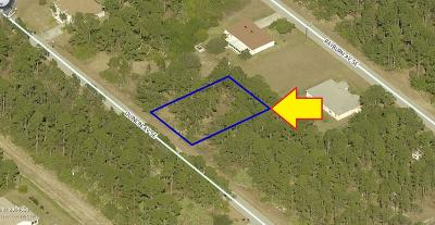 Brevard County Residential Lots & Land For Sale: 2531 Quinlin Avenue SE